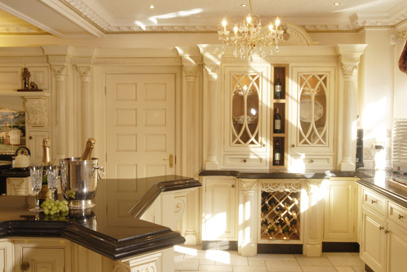 victorian kitchens wolverhampton 01