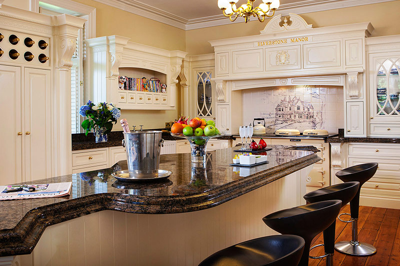 Luxury Kitchen Design Brands