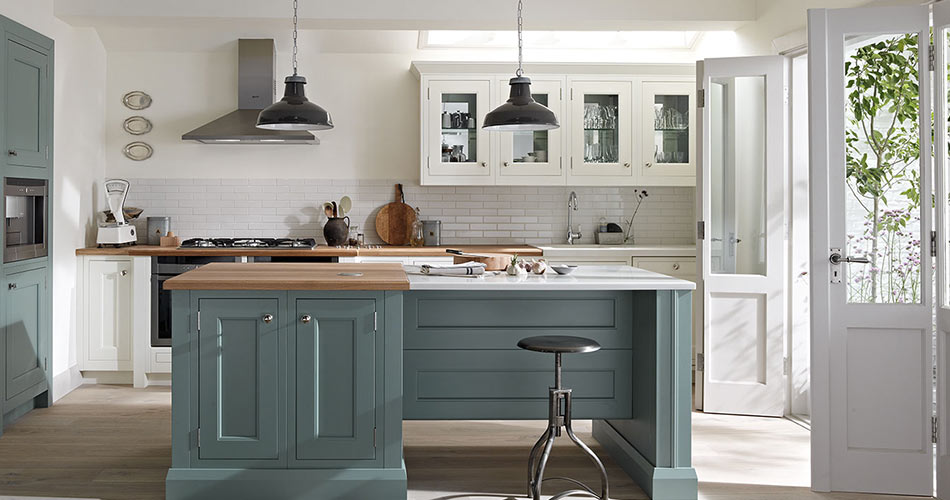 Bespoke Small Kitchens London