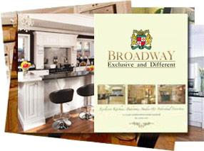 Request a Broadway Brochure