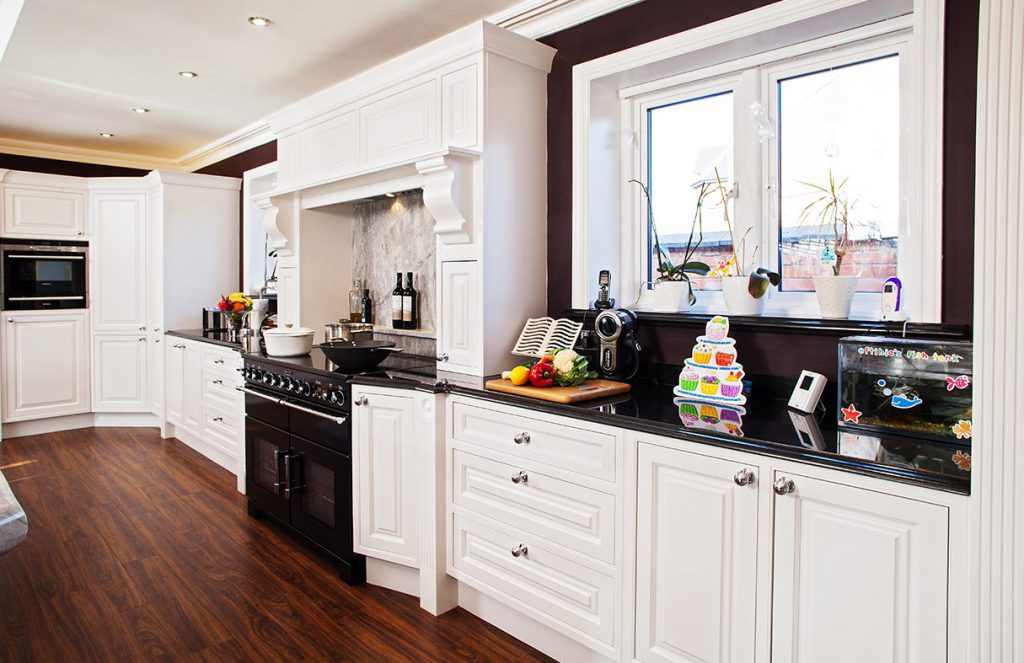 New Brentwood Kitchen Showroom