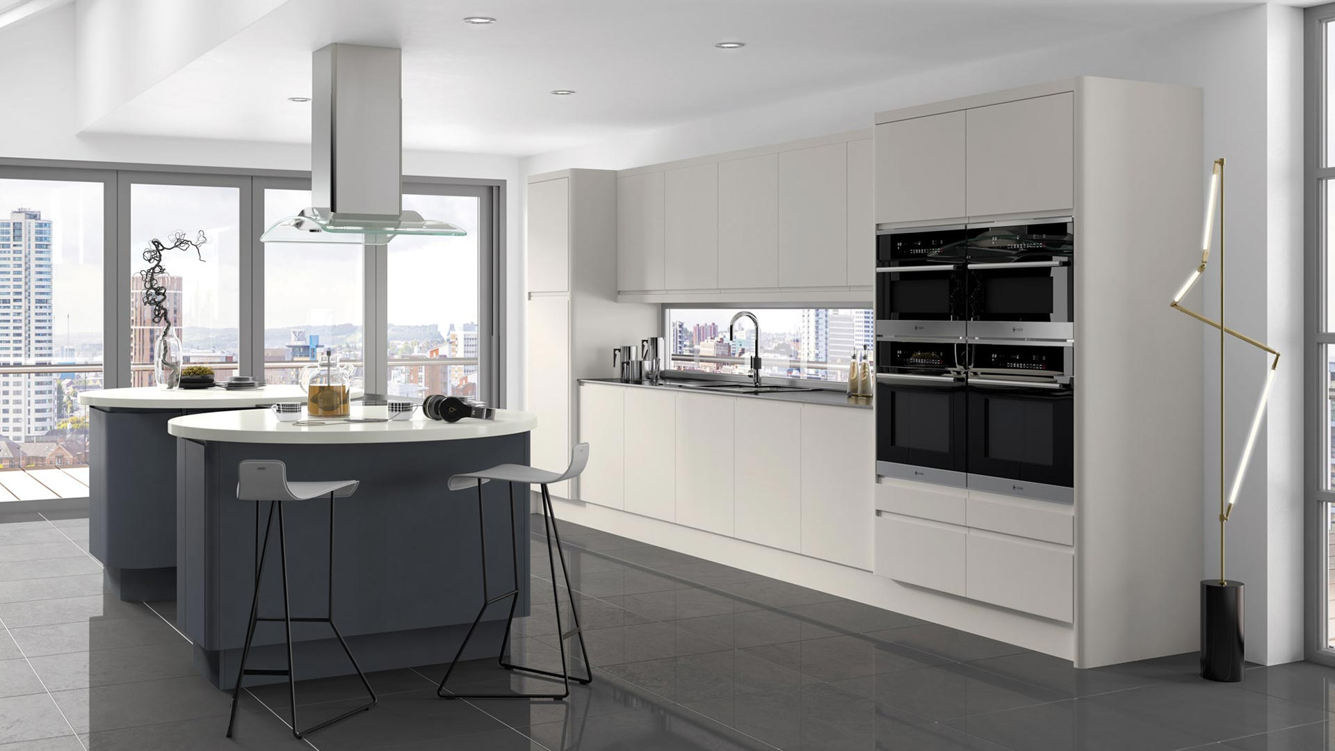 The Victorian Kitchen Company Handmade Bespoke Kitchens By Broadway Birmingham Luxury Fitted