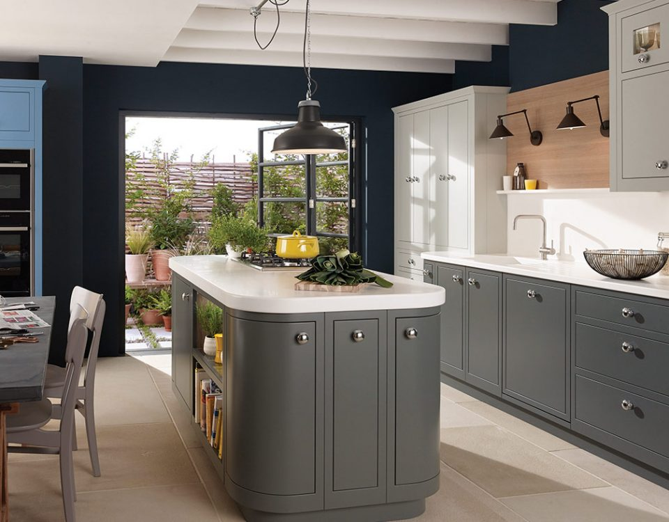 Fusion Kitchens | Broadway Kitchens Midlands
