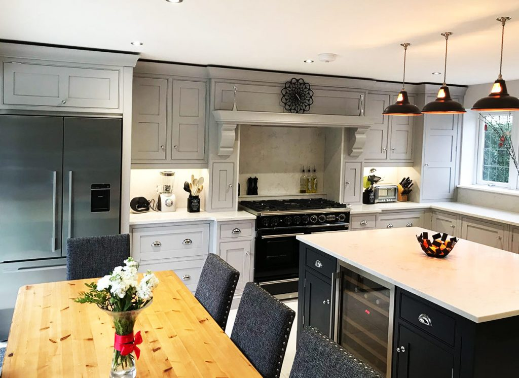 Grand Design Kitchens Birmingham