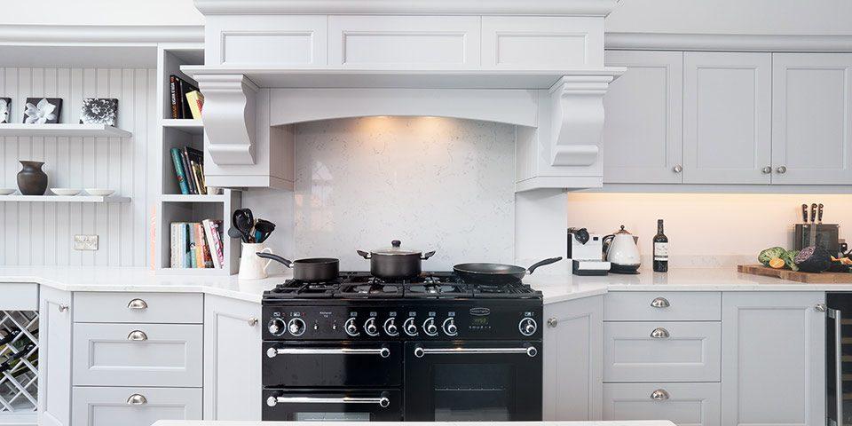 Are Shaker Kitchens Still Trendy